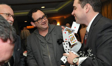 Local Magicians For Hire Thrive