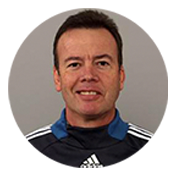 Grant Clark, Director of Team Administration, Seattle Sounders FC